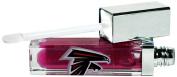 NFL Atlanta Falcons LED Lip Gloss