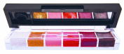 Kandesn® Lip Gloss Palette, 10ml