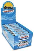 Savex 5ml Medicated Lip Balm Display Case Pack 72