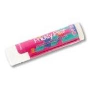 Prickly Pear Lip Balm SPF 15 Moisturising Lip Balm - 1 Tube - Wind & Sun Screen Lip Protection & Treatment - Lipbalm For Dry - Cracked - Chapped Lips