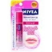 NIVEA LipCare Watering Lip Cherry Red SPF16 PA+ 3.5g