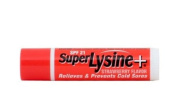 Quantum Health Super Lysine Coldstick, Strawberry, 5 Gramme