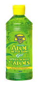Banana Boat Aloe Vera Sun Burn Relief Gel, 470ml Bottle
