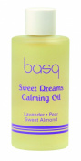 Basq Sweet Dreams Calming Oil, Lavender, 2 Fluid Ounce