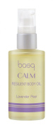 Basq Calm Resilient Body Oil, 2 Fluid Ounce