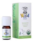 Koala Baby Organics - USDA Certified Organic Postpartum Support Blend Oil