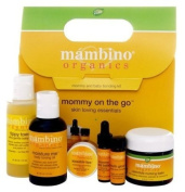 Mambino organics Mommy on the Go Kit