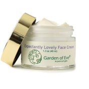 Garden of Eve Expectantly Lovely Face Cream (Pregnancy safe) (Normal/ Sensitive)(Certified Organic Ingredients) 40ml