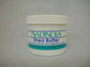 Nadinola Shea Butter Naturally Soothes and Relieves Dry Skin 120ml