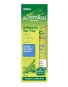 Australian Tea Tree Organic Hand and Body Lotion 250ml