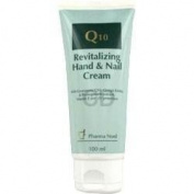 Pharma Nord Q10 Revitalising Hand and Nail Cream 100ml