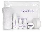 Theraderm Skin Renewal Travel System w/Enriched Moisturiser