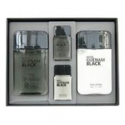 Amore Pacific Miss Quenam Black Men's Skin Care Set