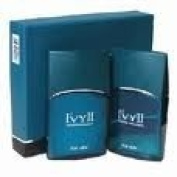 Korean Cosmetics_Welcos Ivy-2 Men's Skin Care Set