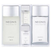 The land of fruits_Neonis Men's Skin Care Set