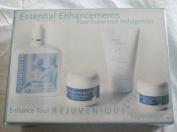 Rejuvenique Essential Enhancements Four Lotion Kit