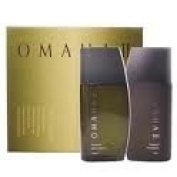 Welcos Omaha-2 Men's Skin Care Set