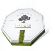 Les Bains Gift Set (Lotion and Soap), Olive, 45ml