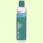 Convatec Aloe Vesta Body Wash and Shampoo- 4Liter, Bottle, Each
