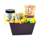 Naturally Pampered Garden Essentials Grow Guy Zinnia, 420ml