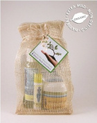 Brigit True Organics- Deep Care Gift Bag
