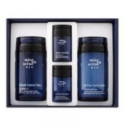 Amore Pacific Mise-en-scene Men's Skin Care Set