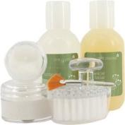 Facetini Travel Kit- Normal to Dry Skin