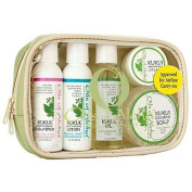 Kukui Nut Skin and Hair Care- Sampler - Gift - Travel Set - Oils of Aloha