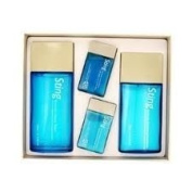 Korean Cosmetics_Enprani Sting Refresh Men's Skin Care 2pc Set