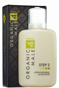 OM4 Normal Step 2 - Surface Refining pH Balancer