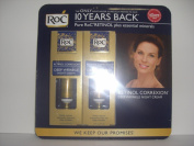 RoC-Set of two-Retionol Correxion - DEEP WRINKLE NIGHT CREAM-vISIBLY REDUCES EXPRESSION LINES AND DEEP WRINKLES 30ml