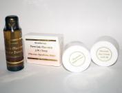 Professional Rejuvenating Placenta Set for Youthful Healthy Skin