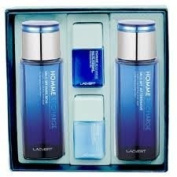 Korean Cosmetics_Lacvert Homme Recharge Skin Care 2pc Set