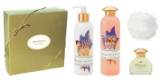 Pikake Perfume, Body Lotion and Shower Gel Gift Set