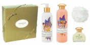 Pikake Perfume, Body Lotion and Shower Gel Gift Set