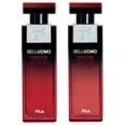 FILA Belluomo Energising Men's Skin Care Set_2kits