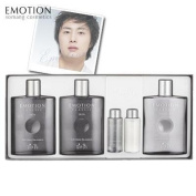 Korean Cosmetics_Somang Emotion Classic for Men Skin Care Set