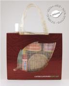 Brigit True Organics- Lavish Lavender Gift Bag