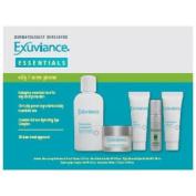 Exuviance - Essentials Oily/Acne Prone Skin Kit