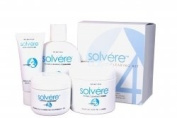 Solvere Acne Clearing Kit 4 piece