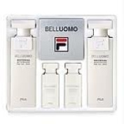 FILA Belluomo Whitening Men's Skin Care Set_2kits