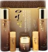 Korean Cosmetics_Baekokshaeng Karma (In-Y:un) Anti-wrinkle Skin Care 3pc Set