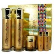 Korean Cosmetics_Cellio Soo Herbal Skin Care 3pc Set