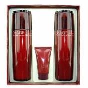 Korean Cosmetics_Charmzone DeAge Red-Addition 2kits Set