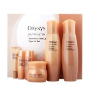 Korean Cosmetics_Enprani Daysys Nutri System Essential 3pc Gift Set
