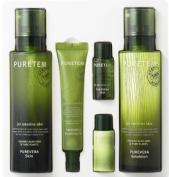 Puretem Purevera Facial Skin Care 2 Items Set