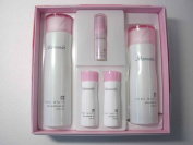 Korean Cosmetics_Mamonde Pure White Care Gift Set_2kits