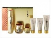 Korean Cosmetics_Sooryehan Yunha Boyun Essence Special Set