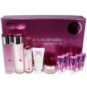 Korean Cosmetics_Elle Lhotse Pure Snail Wrinkle Care 7pc Set