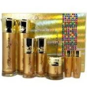 Korean Cosmetics_Cellio Soo Herbal Skin Care 5pc Set